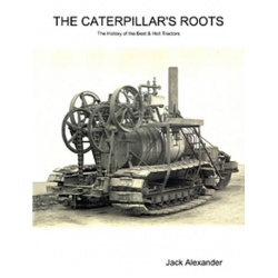 Caterpillar's Roots Image