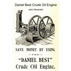 Daniel Best Crude Oil Engine