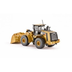 TR10003 - cat-966k-wheel-loader