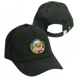 black cloth hat lg