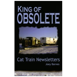 king of obsolete cat train newsletters d