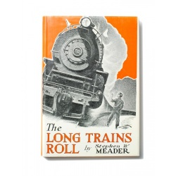 meader the long trains roll
